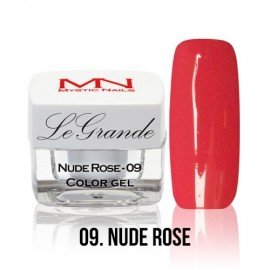 LeGrande gel - 09. Nude Rose 4g