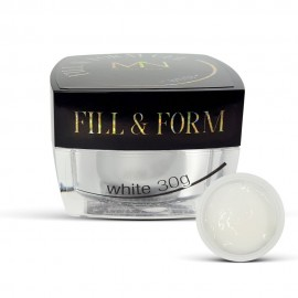 Fill&Form Gel - White - 30g