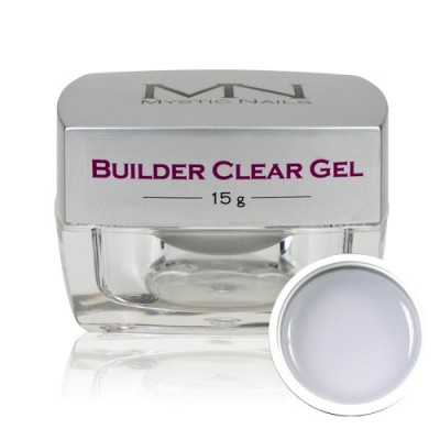 Builder Clear Gel 15 gr