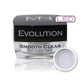Evolution Smooth Clear 15g - doprodej