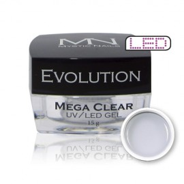 Evolution Mega Clear Gel 15g - doprodej