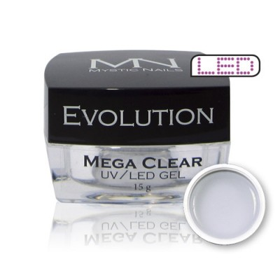 Evolution Mega Clear Gel - 15g