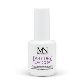 Fast Dry Top Coat  10ml