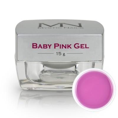 Baby Pink Gel - 15g