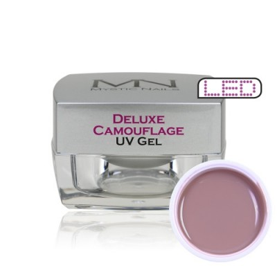 Deluxe Camouflage Gel - 4g
