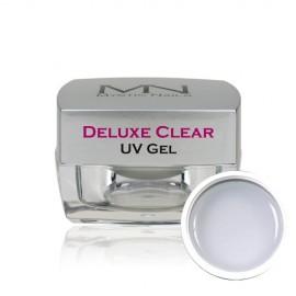 Deluxe Clear Gel 4g