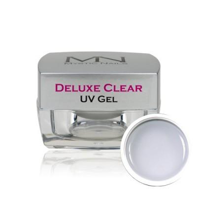 Deluxe Clear Gel - 4g