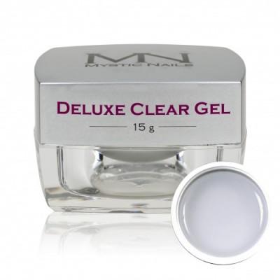 Deluxe Clear Gel - 15g