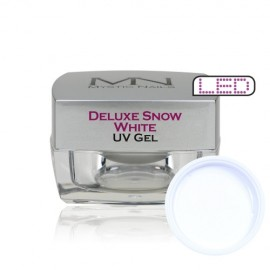 Deluxe Snow White Gel 4g