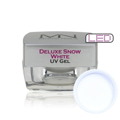 Deluxe Snow White Gel - 4g