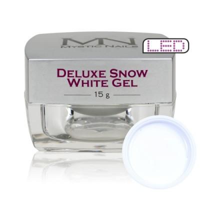 Deluxe Snow White Gel - 15g