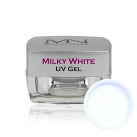 Milky White Gel 4g