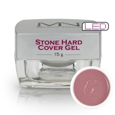 Stone Hard Cover Gel - 15g