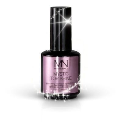 Mystic Top Shine Gel - 10ml