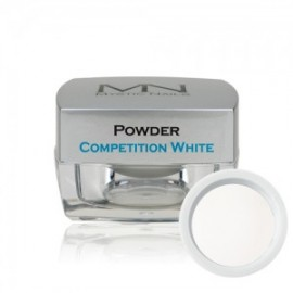 Powder Competition White  5ml