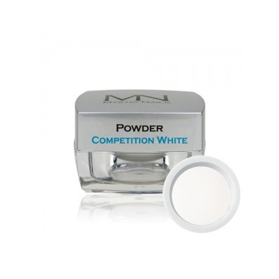 Powder Competition White - 5ml