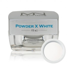 Powder X White  15ml