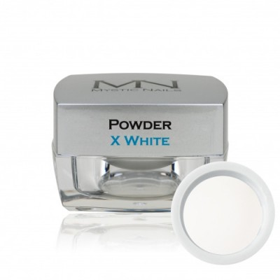 Powder X White - 5ml