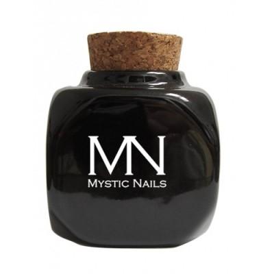 MN nádoba na liquid - černá