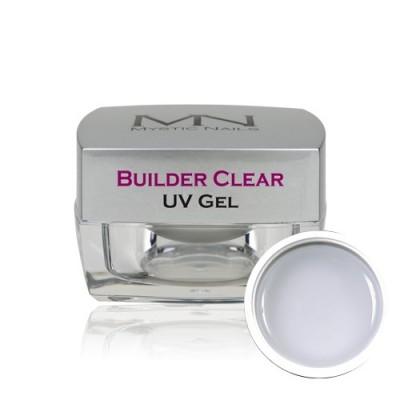 Builder Clear Gel 4g