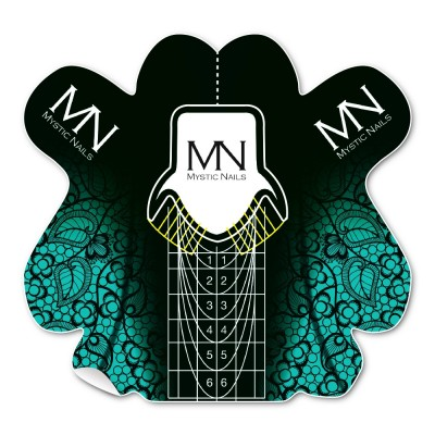 Mystic šablony - Salon 50 ks