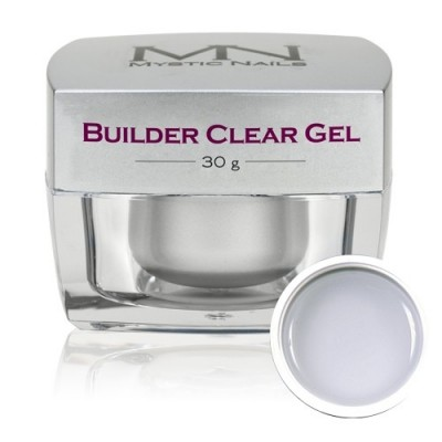 Builder Clear Gel 30 g