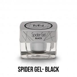 Spider Gel - černý - 4g