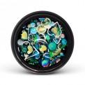 Nail Jewelery Mix - J-32