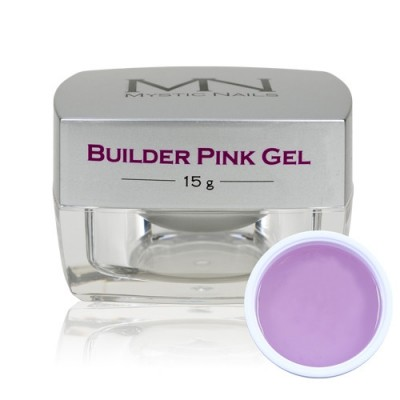 Builder Pink Gel 15g