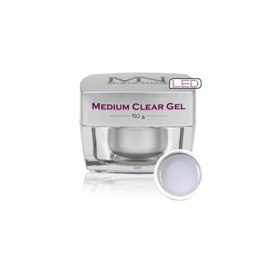 Medium Clear Gel 50g