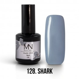Gel lak - 128. Shark 12ml