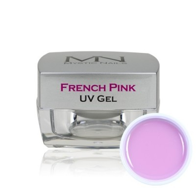 French Pink Gel - 4g