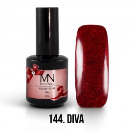gel lak - 144. Diva 12ml