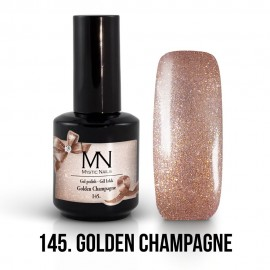 ColorMe! gel lak - 145. Golden Champagne 12ml