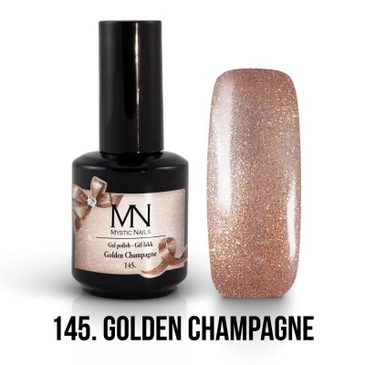 gel lak - 145. Golden Champagne 12ml