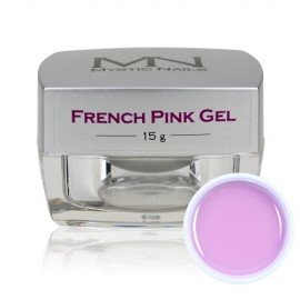 French Pink Gel 15g