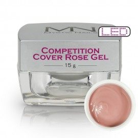 Competition Cover Rose Gel 15g