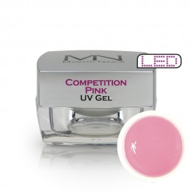 Competition Pink Gel 4g
