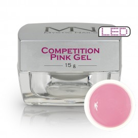 Competition Pink Gel 15g