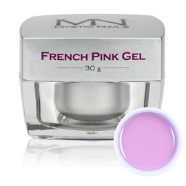 French Pink Gel 30g