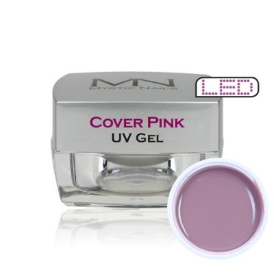 Cover Pink Gel - 4g