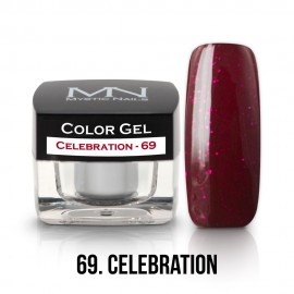 Color Gel - 69. Celebration  4g