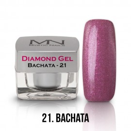 Diamond Gel - 21.Bachata