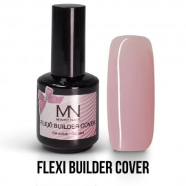 Gel lak - Flexi Builder Cover 12ml