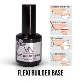 Gel lak -  Flexi Builder Base 12ml