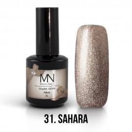Gel lak - 31. Sahara 12ml