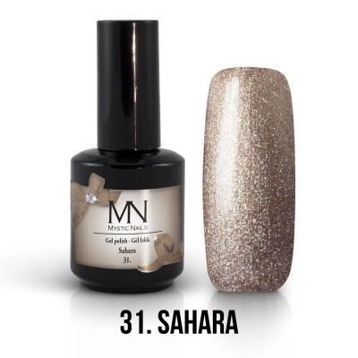 Gel lak - 31. Sahara 12 ml