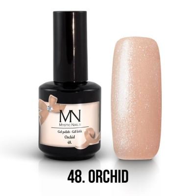 Gel lak - 48. Orchid 12 ml