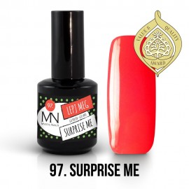 Gel lak - 97. Surprise Me 12ml