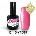 Gel lak č.- 101. I don't know - 12ml